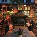 Фотография Grandcafe Wijnbar Restaurant Het Wijnhuis