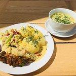 Polskie jedzenie - wszystko przepyszne