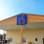 Motel 6 Giddings, TX