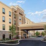 Hampton Inn & Suites Philadelphia Montgomeryville