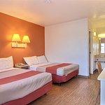 Motel 6 Odessa