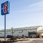 Motel 6 Truth or Consequences