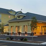 Homewood Suites by Hilton Binghamton/Vestal