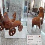 Foto van National Museum of Iran