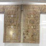 Shah Abbas victory garment / 17th century A.D
