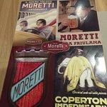 Moretti Ristorante Pizzeria의 사진