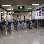 成都地鐵照片