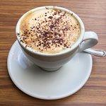 صورة فوتوغرافية لـ Bloomsbury Coffee House