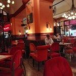 Cafe Vian Inside