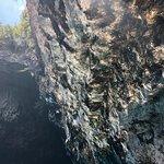 Melissani Cave – fénykép