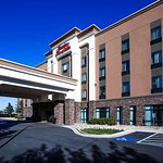 Hampton Inn & Suites Boise/Nampa at the Idaho Center