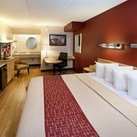 Red Roof Inn Detroit Metro Airport – Taylor
