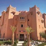Ibis Moussafir Ouarzazate