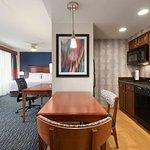 Homewood Suites Madison West