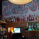 Superb beer bar.