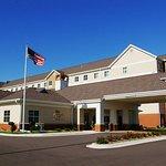 Homewood Suites by Hilton Minneapolis-New Brighton