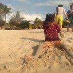 Foto di Saud Beach