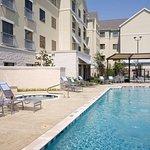 Homewood Suites Dallas/Allen
