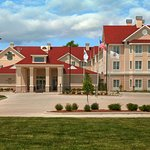 Homewood Suites Decatur-Forsyth