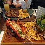 Photo de Steak & Lobster Marble Arch