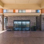 Hampton Inn & Suites Amarillo East