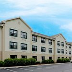 Extended Stay America - Bloomington - Normal