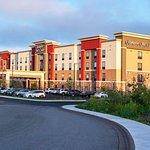 Hampton Inn & Suites Duluth North/ Mall Area