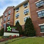 Extended Stay America - Nashville - Vanderbilt