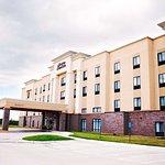 Hampton Inn & Suites Des Moines/Urbandale