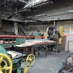 Museum of Match Manufacturing