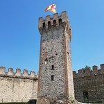 Foto van Castello Carrarese