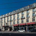 Ibis Limoges Centre
