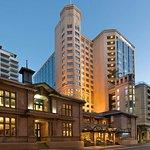 中心城门酒店(悉尼)