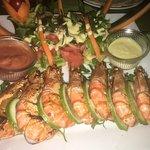 Bilde fra Theo's Place restaurant & bar