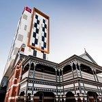 Sage Hotel West Perth