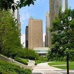 Fairmont Chicago Millennium Park