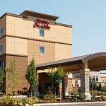 Hampton Inn & Suites Portland / Hillsboro-Evergreen Park