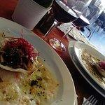 Zdjęcie Archway restaurant