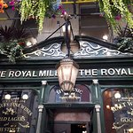 Photo of The Royal Mile Tavern