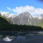 Foto di Briksdal Glacier (Briksdalbreen)