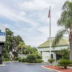 Days Inn by Wyndham N Orlando/Casselberry