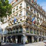 Sofitel Paris Baltimore Tour-Eiffel