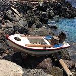 Foto di Amoudi Bay