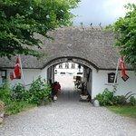 Danmarks ældste Pramdragerkro