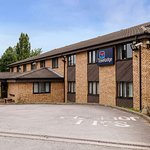 Travelodge Barnsley