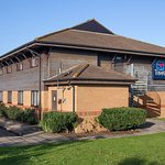 Travelodge Bedford Wyboston