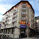 Kyriad Andorra Comtes d'Urgell Hotel