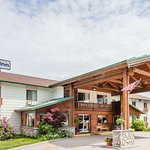 Days Inn by Wyndham Sandpoint