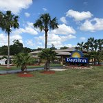 Days Inn by Wyndham Orange City/Deland
