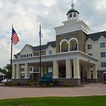 Homewood Suites by Hilton Saratoga Springs
